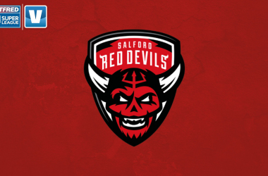 Super League Preview: Salford Red Devils