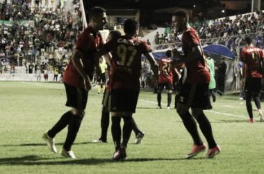 Sport supera Salgueiro com gol de Everton Felipe e conquista Campeonato Pernambucano 2017