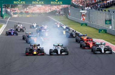 Previa GP de Hungría 2020: Final del primer triplete, Mercedes a por el pleno