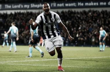 'El Gladiador' se muestra como un goleador en el Premier / Foto: Premier League.
