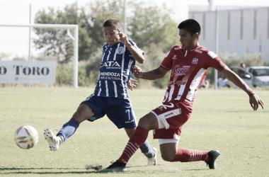 Reserva: Godoy Cruz venció a San Martín de Tucumán por 1-0