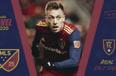 Guía VAVEL MLS 2020: Real Salt Lake 2020, recuperar su corona