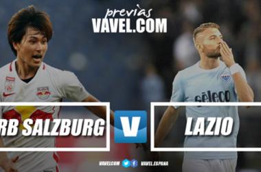 Previa Salzburg - Lazio: duelo por un puesto en semifinales entre dos revelaciones de la temporada