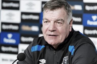 """Allardyce, sobre el regreso de Rooney: """"Será un gran impulso"""""""