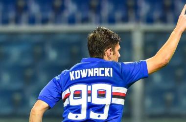 Serie A, Sampdoria - Cagliari: Blucerchiati straripanti! Vittoria al Ferraris
