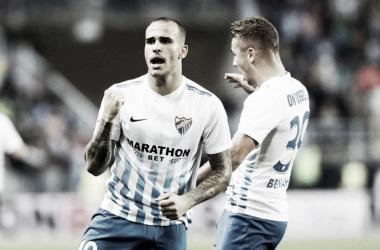 Balance como local del Málaga CF en esta Liga 2016-2017
