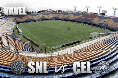 Previa Atlético San Luis vs Celaya: A luchar para seguir con vida en la Copa