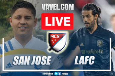 San Jose Earthquakes vs LAFC: Live Stream, How to Watch on TV and Score Updates in MLS