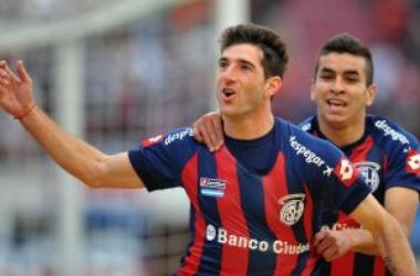Resultado San Lorenzo - Estudiantes (0-0)