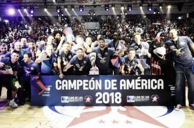Boedo está de fiesta: San Lorenzo Campeón de América