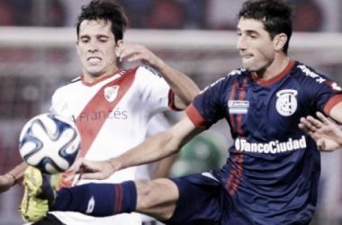 River Plate - San Lorenzo: promesa de buen fútbol