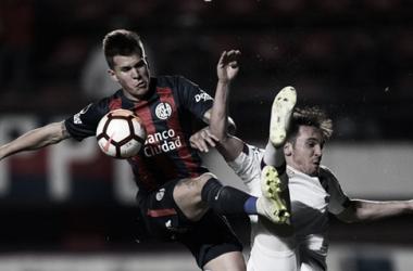 San Lorenzo se juega todo en la vuelta vs Nacional en Uruguay