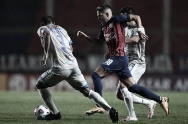San Lorenzo necesita un milagro para clasificar a los octavos de final