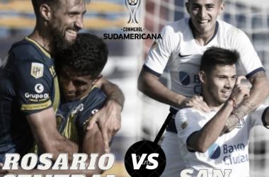 San Lorenzo vs Rosario Central: La previa
