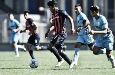 Ya quedó lista la venta de entradas entre San Lorenzo y Temperley por la Copa   Foto: San Lorenzo
