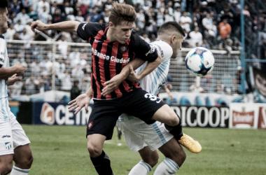 San Lorenzo con saldo a favor en el historial ante Atl. Tucuman | Foto: Infobae