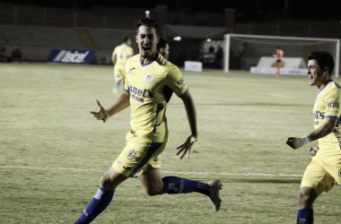 (Foto: Atlético San Luis)