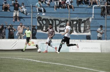 El principal enemigo del verdinegro esta temporada fue su irregularidad durante todo el semestre.<div>Foto: Prensa Gimnasia de Jujuy.</div>