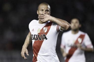 Sánchez es uno de los pilares de River Plate / Foto: El Pais