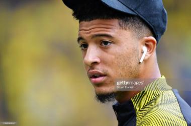 Dortmund vs Augsburg: Live Stream, TV Updates and How to Watch Bundesliga 2019 (5-1)