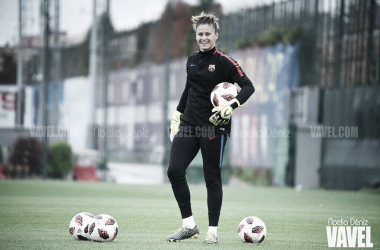 Arranca la pretemporada del Barça Femenino con sorpresas