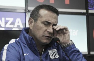 Sanguinetti habría tenido planeada su renuncia desde la final del Torneo del Inca (Foto: libero.pe)