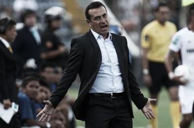 Sanguinetti llegó a Alianza Lima en 2014. (Foto: depor.pe)
