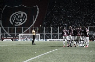 Com um pé na final da Copa Libertadores, San Lorenzo enfrenta o Bolívar em La Paz