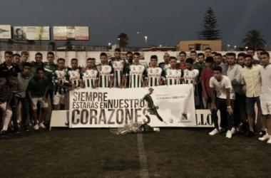 Foto: Atlético Sanluqueño