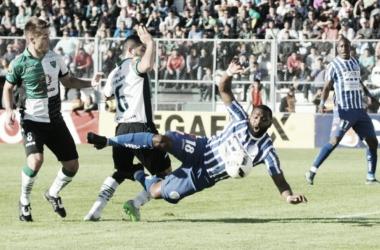 El Tomba lleva la delantera en el historial. La última vez ganó 2-0. Foto: Mundo D.