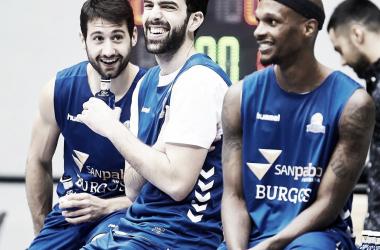 Fase final ACB: San Pablo Burgos