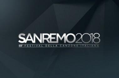 Il logo del Festival 2018 (twitter)