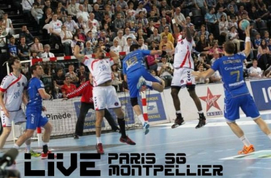 Trophée des Champions : Live PSG - Montpellier