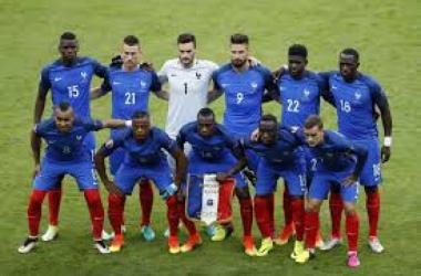 La France pour un boulevard ? (2-1)