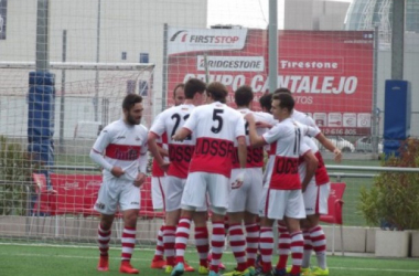 Resumen Tercera, Grupo VII, jornada 15: buen fútbol tras el parón