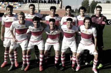 Análisis del rival: así llega al inicio de liga el UD Sanse