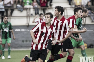 El Bilbao Athletic se abona al empate a domicilio
