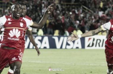 Foto por: Independiente Santa Fe