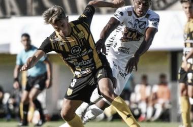 05/12/2020 All Boys 1-0 Santamarina (FOTO: Prensa CAAB)