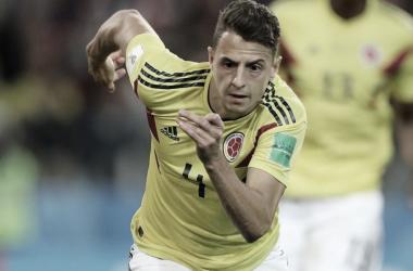 Santiago Arias, llamado a última hora en la Selección Colombia