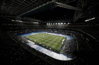 El Madrid volvió a su casa | Foto: Real Madrid