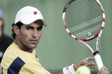 Santiago Giraldo eliminado del Masters 1000 de Shanghai