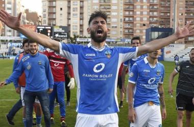 El Lleida Esportiu estará en los playoffs