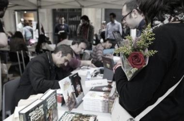 La Cambra del Llibre de Catalunya suspende Sant Jordi