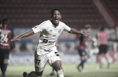 Foto: Santos FC / Dviulgação