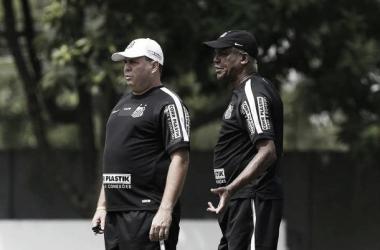 Santos recebe Rio Claro buscando vantagem na fase final do Paulistão