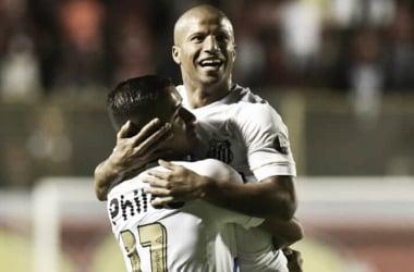 (Foto: Ivan Storti/ Santos FC)