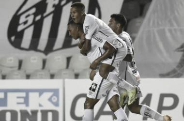 Santos derrota Ituano vence a primeira no Campeonato Paulista