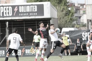 Ultimo enfrentamiento entre San Martin y Deportivo Riestra: Un aburrido 0 a 0.