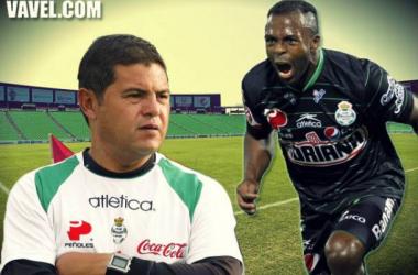 El 2007: Guzmán y Benítez